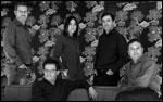 Affiche Keren ann avec le quatuor debussy