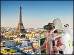 Affiche Flyview paris