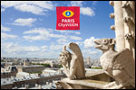 Affiche Visite guidee notre-dame+tours