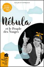 Affiche Nebula et le peuple des nuages