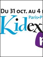 Affiche Kidexpo