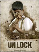 Affiche Avant premiere : unlock