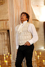 Affiche Laurent voulzy en concert