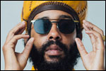 Affiche Protoje & the indiggnation