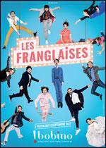 Affiche Les franglaises