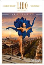 Affiche Paris merveilles