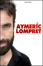 Affiche Aymeric lompret