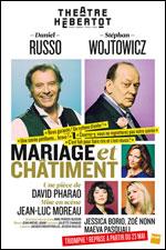 Affiche Mariage et chatiment