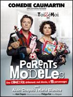 Affiche Toizemoi dans parents modeles
