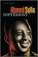 Affiche Ahmed sylla