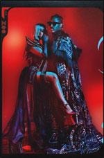 Affiche Nicki minaj et future