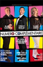 Affiche Numero complementaire