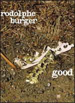 Affiche Rodolphe burger