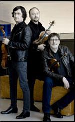 Affiche Quatuor danel