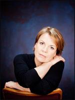 Affiche Bernarda fink, roger vignoles