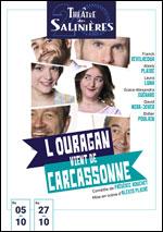 Affiche L'ouragan vient de carcassonne