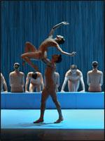 Affiche Malandain ballet biarritz