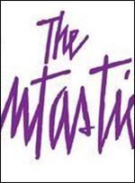 Affiche The fantasticks
