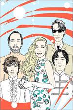 Affiche 66 revolution pop
