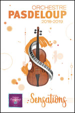 Affiche Berlioz & friends