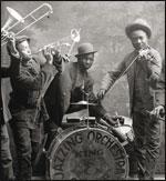 Affiche Blues, roots, swing & spirituals #4