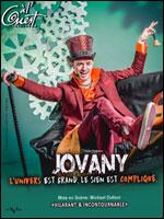 Affiche Jovany