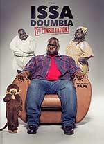 Affiche Issa doumbia