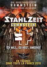 Affiche Stahlzeit