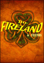 Affiche The fireland and friends
