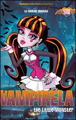Affiche Vampirela