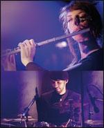 Affiche Youpi quartet