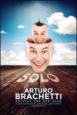 Affiche Arturo brachetti