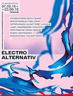 Affiche Ea 14 - dirtyphonics