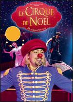 Affiche Le cirque de noel