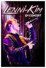 Affiche Lenni-kim