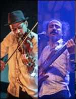 Affiche Quatuor zied zouari
