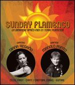 Affiche Sunday flamenco