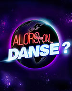 Affiche Alors, on danse ?