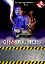 Affiche Ghostbusters