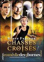 Affiche Chasses-croises