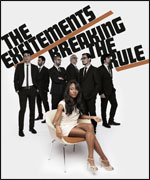 Affiche The excitements