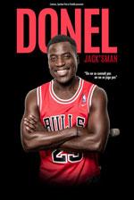 Affiche Donel jack'sman