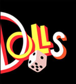 Affiche Guys and dolls