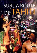 Affiche Sur la route de tahiti