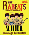 R�servation THE RABEATS