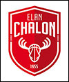 R�servation ELAN CHALON / JL BOURG BASKET