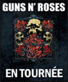 Réservation GUNS N' ROSES:PELOUSEOR + BUS DIJON