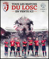 R�servation LOSC LILLE / AS SAINT ETIENNE