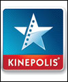 R�servation 10 PLACES KINEPOLIS