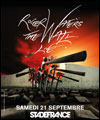 R�servation ROGER WATERS